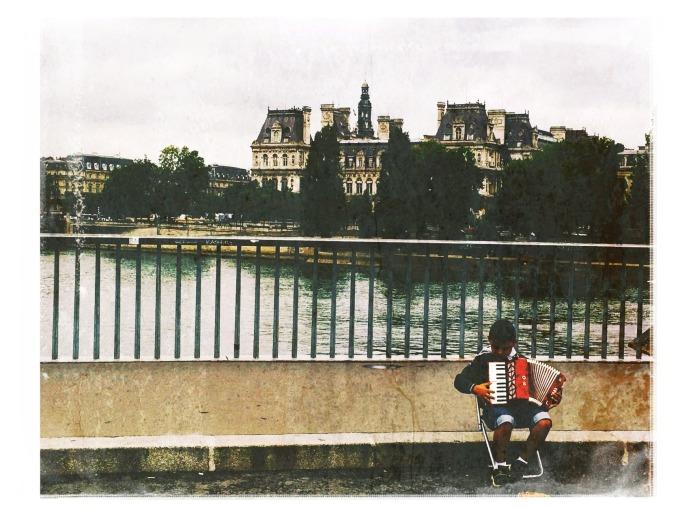 Paris Boy CZ2
